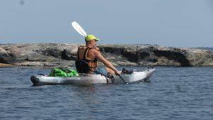 Lure 10 desert camo feelfree Sit on Top Angel Kajak Angler Anglerkajak Kayak SOT Canadier