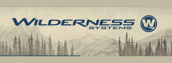 Wilderness Systems Zubehör