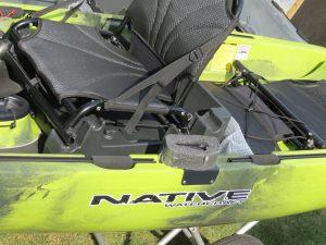 Titan 10 5 Propel - Native Watercraft