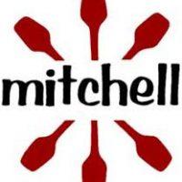 Mitchell Paddles